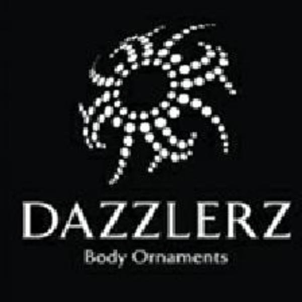 Dazzlerz Body Ornament