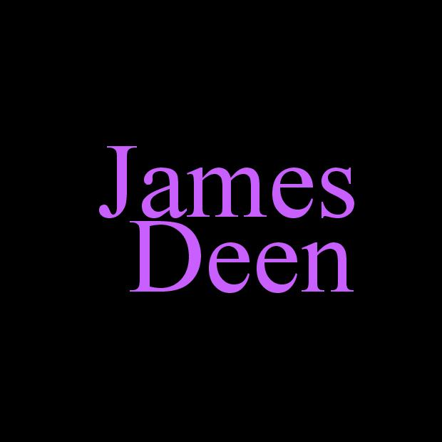 James Deen Sex Toys
