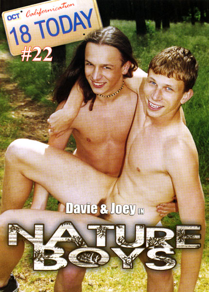 18 Today #22: Nature Boys
