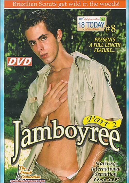 18 Today International #08: Jamboyree #02