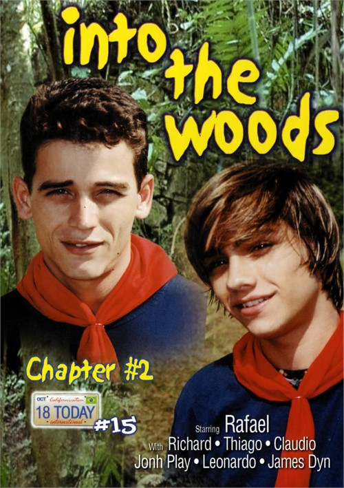 18 Today International #15: Into the Woods #02