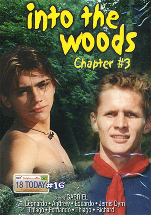 18 Today International #16: Into the Woods #03