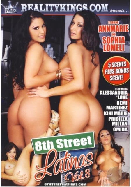 8th Street Latinas #8