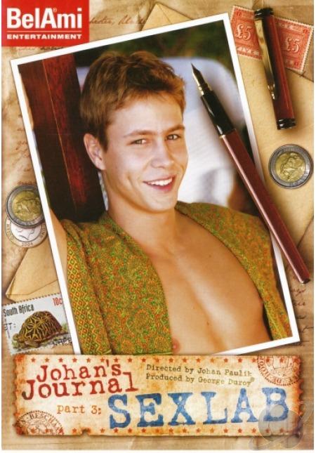 Johan's Journal: Sex Lab