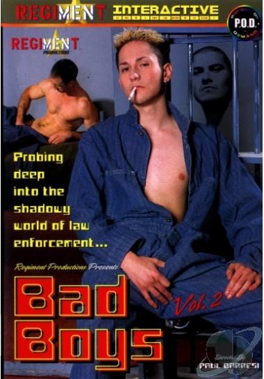 Bad Boys #2