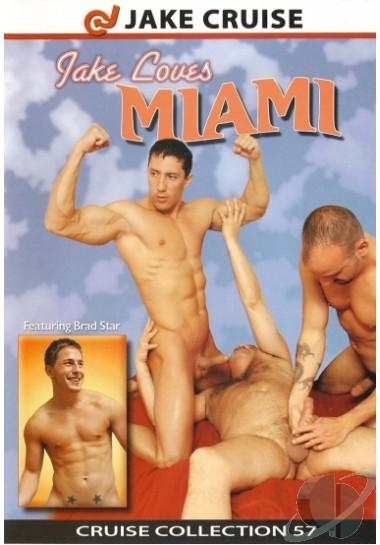 Jake Loves Miami