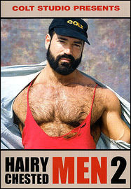 Hairy Chested Men 2