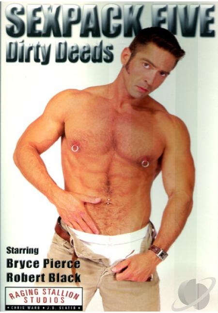 Sexpack #5: Dirty Deeds
