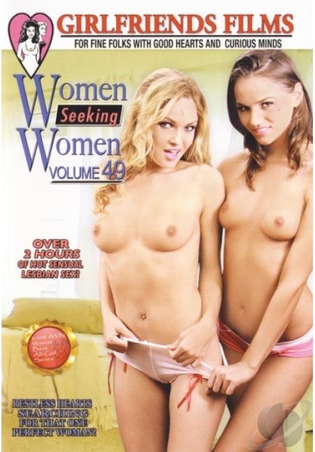 Women Seeking Women #49