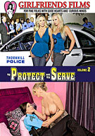 To Protect and Serve #02