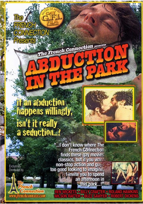 Abduction In The Park