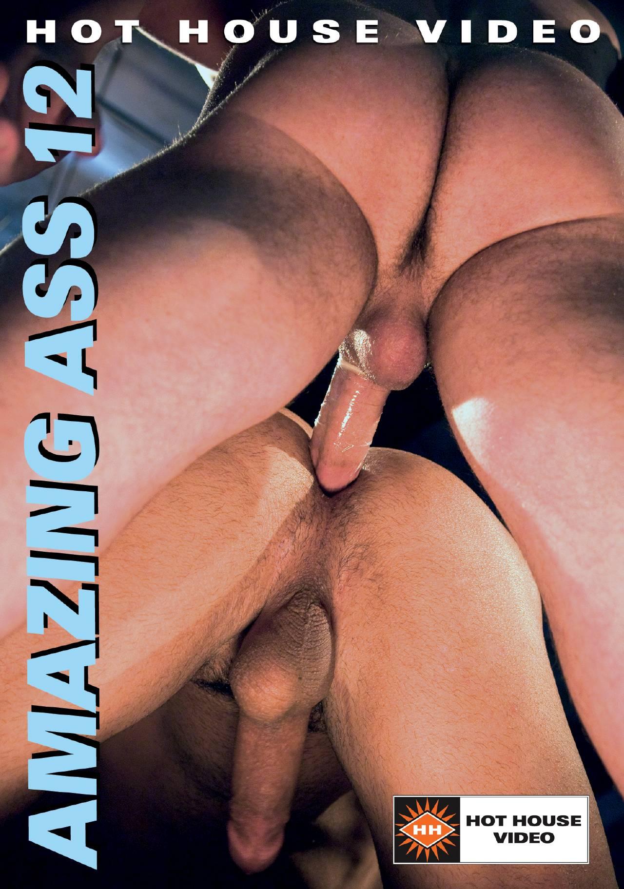 Amazing Ass #12