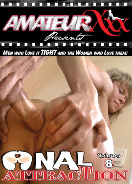 Anal Attraction #08