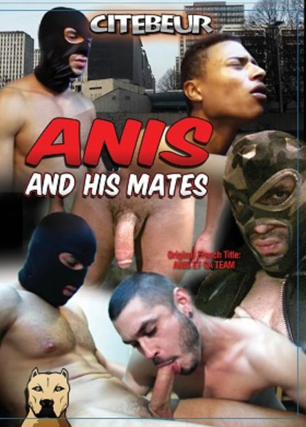 Anis and His Mates