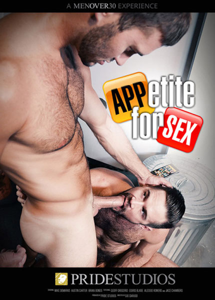 Appetite For Sex