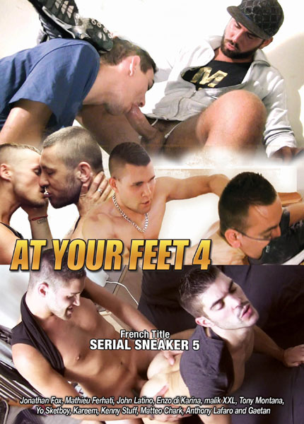 At Your Feet #04