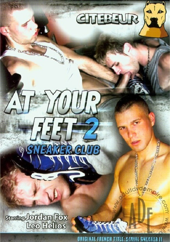 At Your Feet #02