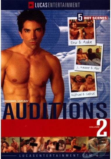 Auditions #2