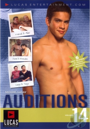 Auditions #14
