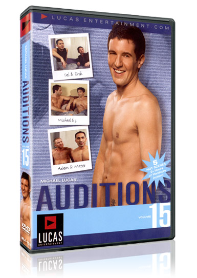 Auditions #15