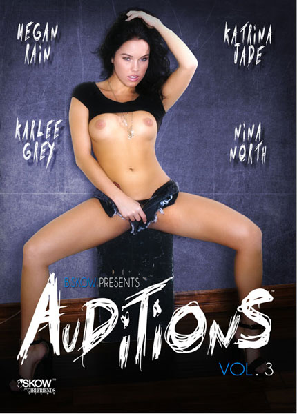 Auditions #03