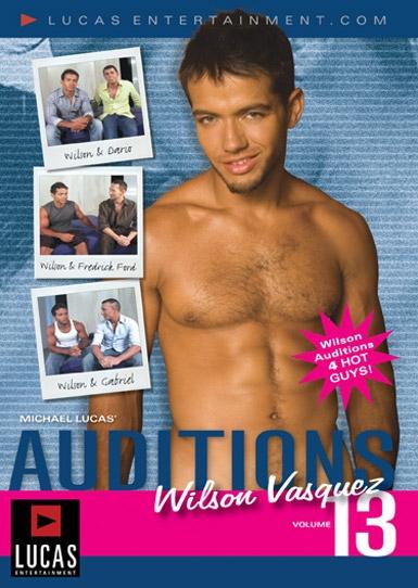 Auditions #13 - Wilson Vasquez