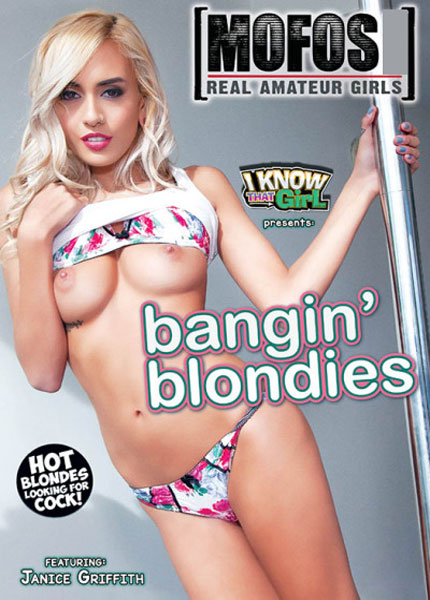 Bangin' Blondies
