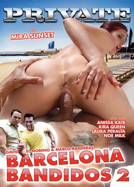 Barcelona Bandidos #02