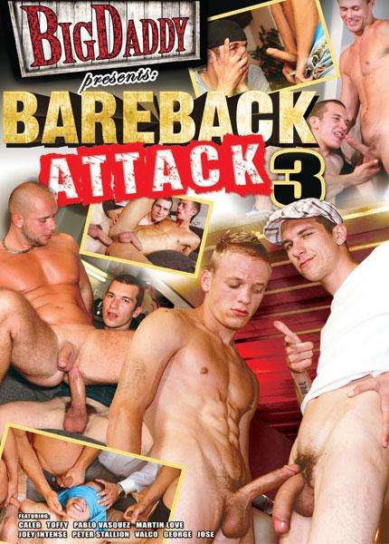 Bareback Attack #03
