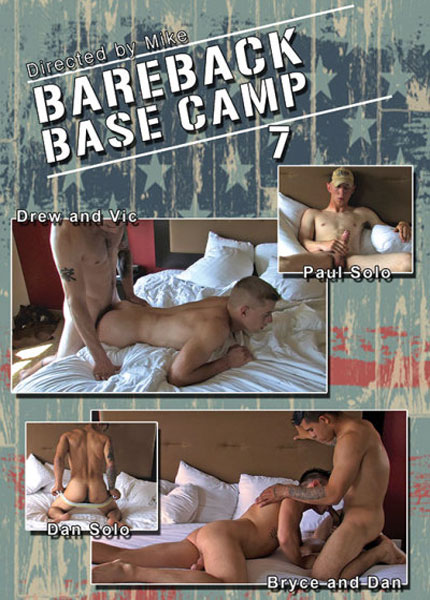 Bareback Base Camp #07