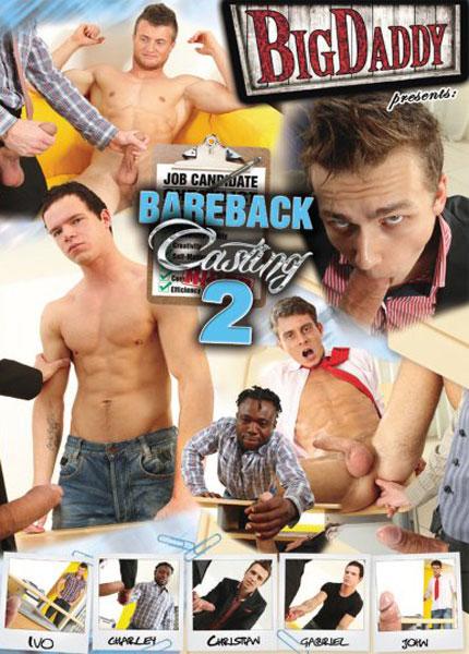 Bareback Casting #02