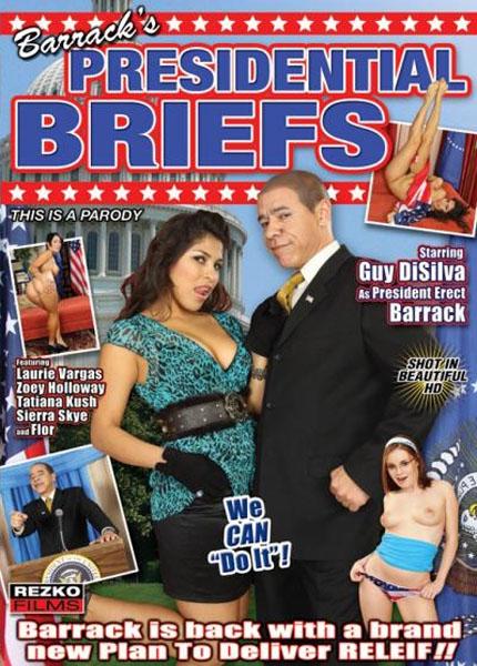 Barrack\'s Presidential Briefs
