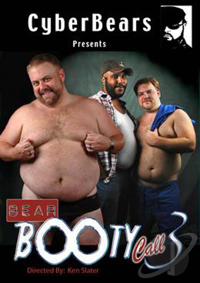 Bear Booty Call #03