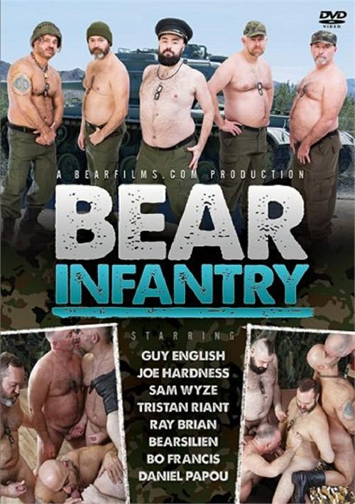 Bear Infantry
