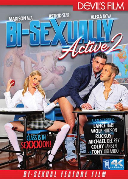 Bi-Sexually Active #02