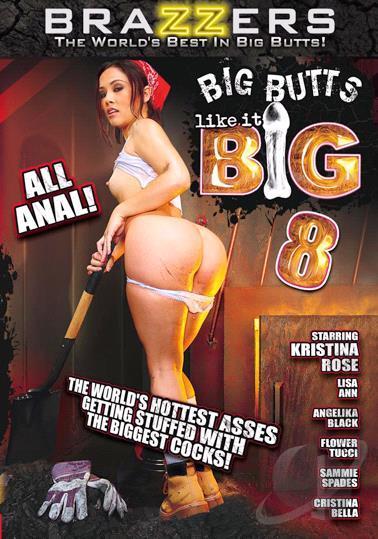 Big Butts Like it Big #08