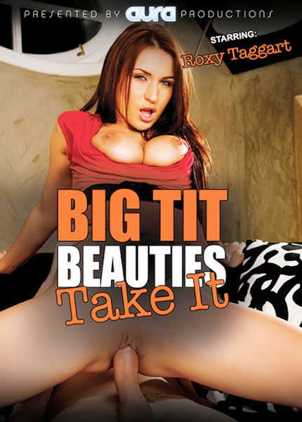 Big Tit Beauties Take It