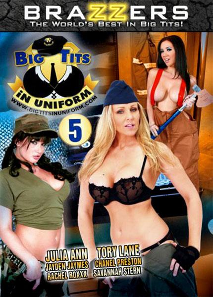 Big Tits In Uniform #05