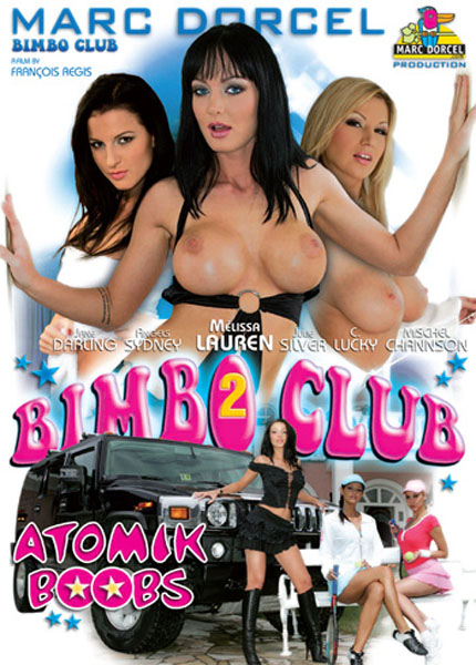 Bimbo Club #02