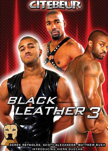 Black Leather #03
