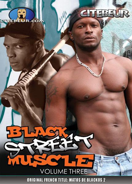 Black Street Muscle #03