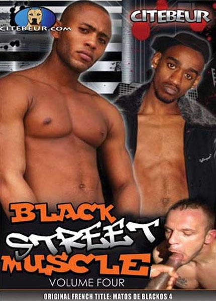 Black Street Muscle #04