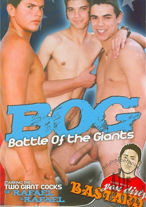 BOG: Battle of the Giants