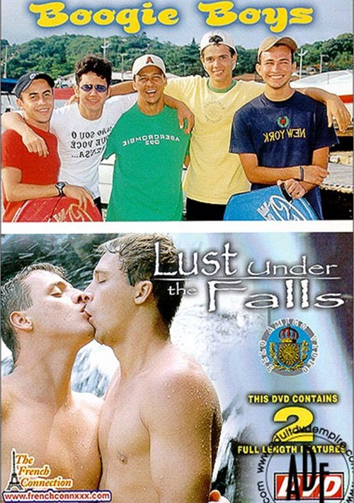 Boogie Boys and Lust Under the Falls