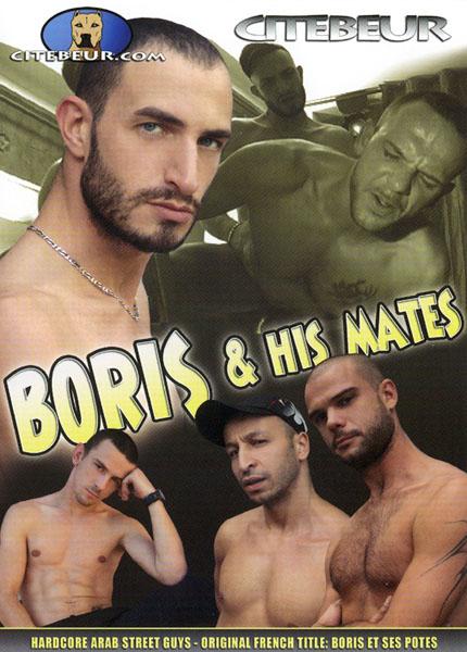 Boris and His Mates