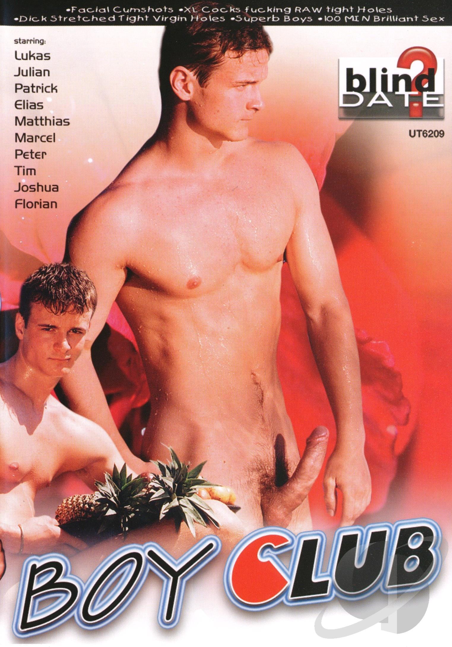 Boy Club