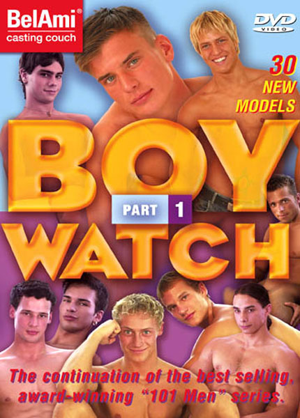 Boy Watch #01