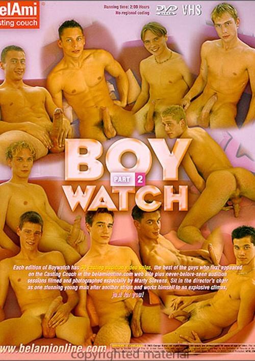 Boy Watch #02