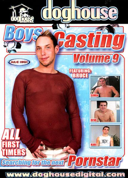 Boys Casting #09