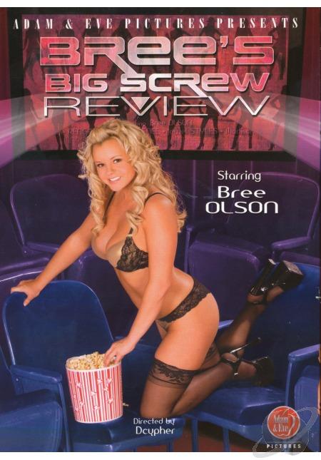 Bree's Big Screw Review